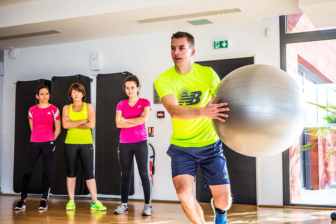 sport santé entreprise 06